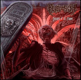Revel In Flesh - Emissary Of All Plagues (2016)