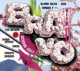 Various Artists - Bravo Hits Wiosna 2017