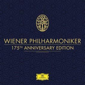 Wiener Philharmoniker - Wiener Philharmoniker (175th Anniversary Edition)