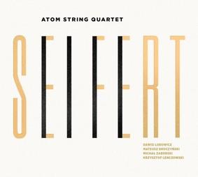 Atom String Quartet - Seifert