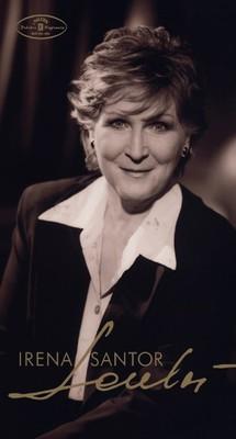 Irena Santor - Piosenki cz. 2. Kontredanse i konsonanse
