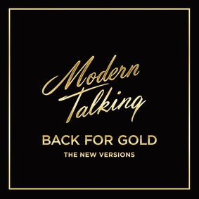 Modern Talking - Back for Gold The New Versions