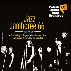 Various Artists - Jazz Jamboree '66 vol.2 - Polish Radio Jazz Archives