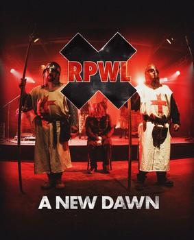 RPWL - A New Dawn [Blu-ray]