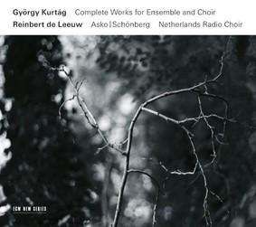 Reinbert de Leeuw - Complete Works For Ensemble and Choir
