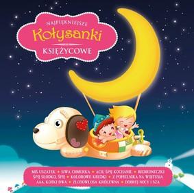 Various Artists - Najpiękniejsze kołysanki księżycowe