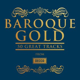 Various Artists - Baroque Gold