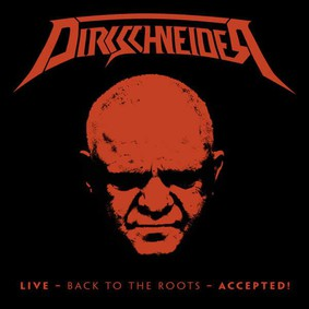 U.D.O. - Live - Back To The Roots - Accepted [Live]