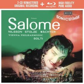 Birgit Nilsson - Strauss Salome