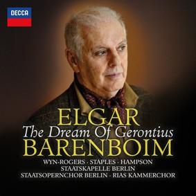 Daniel Barenboim - The Dream Of Gerontius