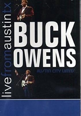 Buck Owens - Live From Austin, TX