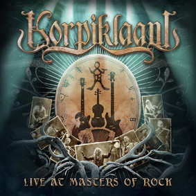 Korpiklaani - Live At Masters Of Rock [Blu-ray]