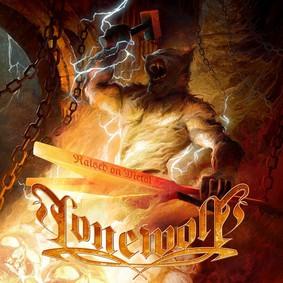 Lonewolf - Raised On Metal