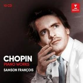Samson François - Chopin: The Piano Works