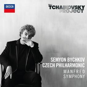 Semyon Bychkov - The Tchaikovsky Project Vol. 2