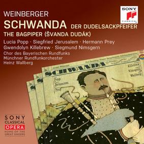 Heinz Wallberg - Weinberger: Schwanda The Bagpiper
