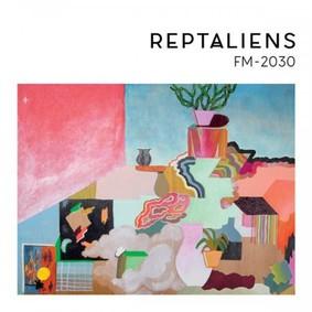 Reptaliens - FM-2030
