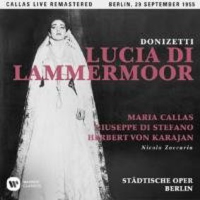 Various Artists - Donizetti: Lucia di Lammermoor