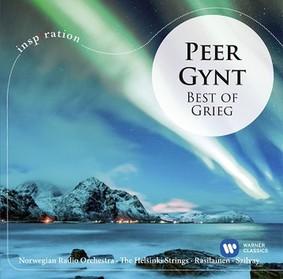 Various Artists - Edvard Grieg: Peer Gynt - Best Of Grieg
