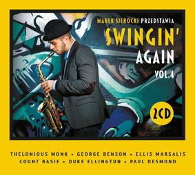 Various Artists - Marek Sierocki Przedstawia: Swingin' Again 4