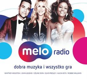 Various Artists - Meloradio Dobra muzyka i wszystko gra