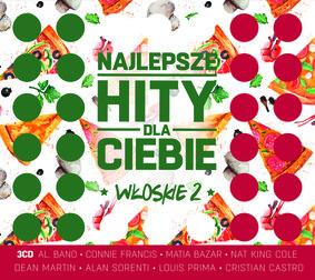 Various Artists - Najlepsze Hity Dla Ciebie – Włoskie vol. 2