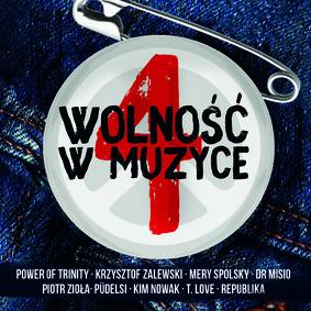 Various Artists - Wolność w muzyce. Volume 4