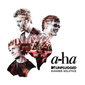 A-ha - MTV Unlpugged Summer Solstice [DVD]