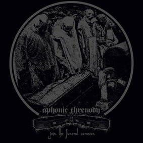 Aphonic Threnody - Of Loss And Grief
