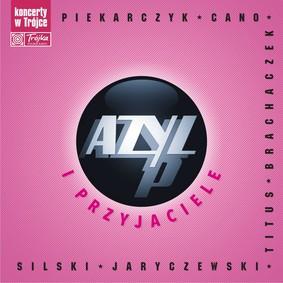 Azyl P. - Azyl P i Przyjaciele - Koncerty w Trójce
