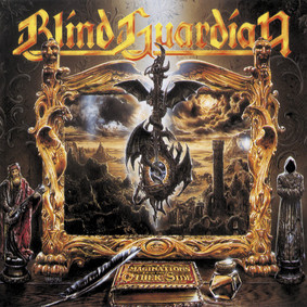 Blind Guardian - Imaginations From The Other Side (remastered 2017)