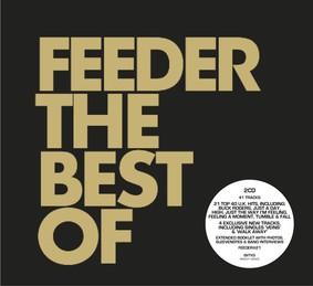 Feeder - The Best Of Feeder