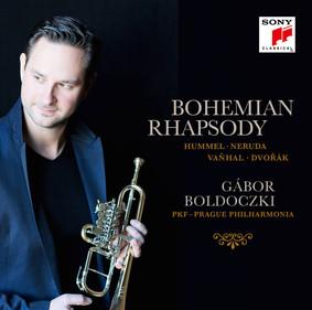 Gábor Boldoczki - Bohemian Rhapsody