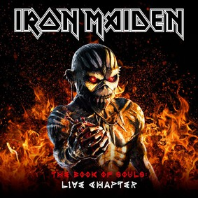 Iron Maiden - The Book Of Souls: Live Chapter [Live]