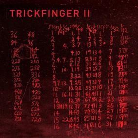 John Frusciante - Trickfinger II