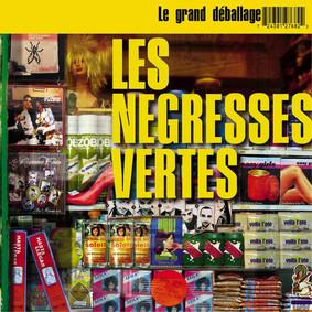 Les Négresses Vertes - The Best Of Les Negress Vertes