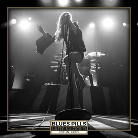 Blues Pills - Lady In Gold – Live In Paris [Blu-ray]