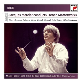 Jacques Mercier - Box: Masterworks Of The Late 19th Century In France