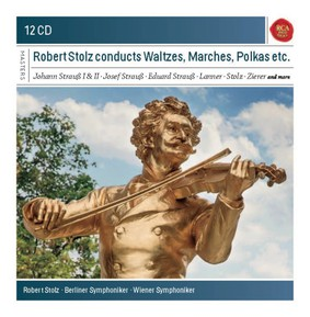 Robert Stolz - Robert Stolz in Vienna