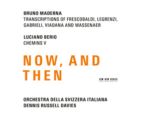 Pablo Marquez - Now And Then