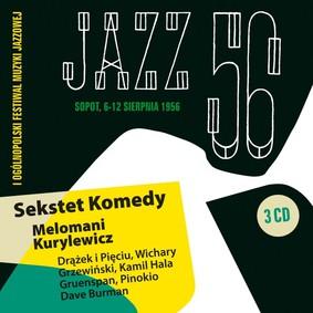 Various Artists - Jazz 56. I Ogólnopolski Festiwal muzyki jazzowej