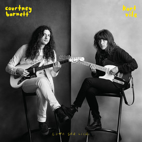 Courtney Barnett, Kurt Vile - Lotta Sea Lice