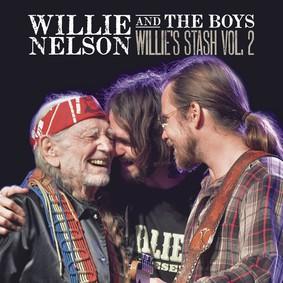 Willie Nelson - Willie's Stash Vol. 2