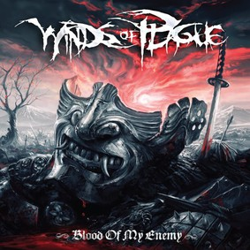 Winds Of Plague - Blood Of My Enemy