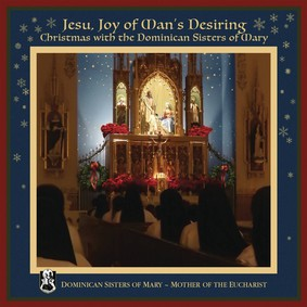 Dominican Sisters of Mary, Mother of the Eucharist - Mother of the Eucharist - Mother of the Eucharist - Mother of the Eucharist - Mother of the