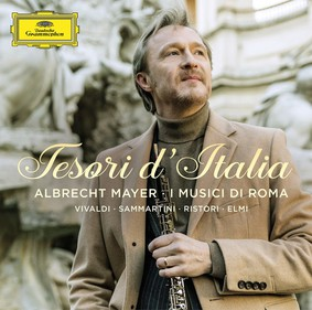 Albrecht Mayer - Tesori D'Italia