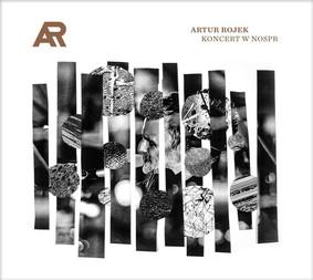 Artur Rojek - Koncert w NOSPR
