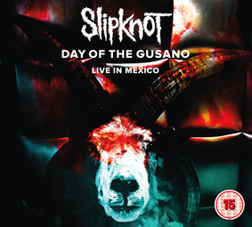 Slipknot - Day Of The Gusano: Live In Mexico [DVD]