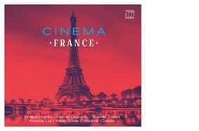 Various Artists - Cinema France