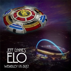 Jeff Lynn's ELO - Wembley or Bust
